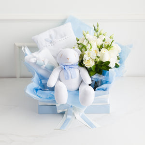 COMPLETE BABY BOY BOX