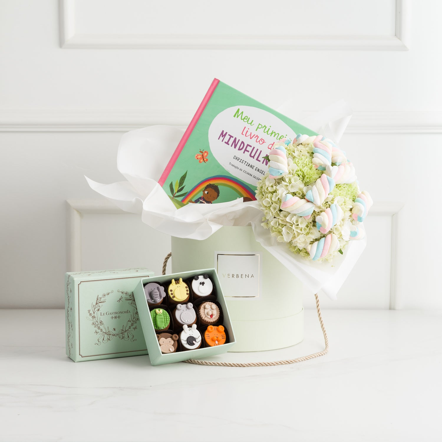 SWEET MINDFUL BOX