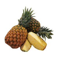 Pineapple (Tropical Gold)