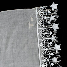 Load image into Gallery viewer, ESPOUSAL STAR WOOL SHAWL