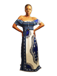 Amahle Dress