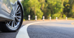 Top 4 frequent mistakes on summer tire maintenance