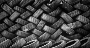 IS YOUR TIRE SET OK FOR THE WINTER SEASON?