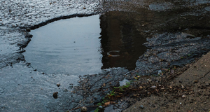 HOW BADLY CAN POTHOLES DAMAGE YOUR TIRES OR WHEELS?