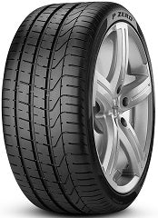 PIRELLI PZERO (PZ4-SPORT) - 255/45R18 99Y - TireDirect.ca - Shop Discounted Tires and Wheels Online in Canada