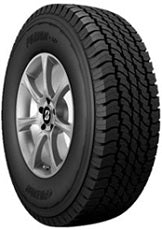 FUZION FUZION A/T - 255/70R16 109S - TireDirect.ca - Shop Discounted Tires and Wheels Online in Canada
