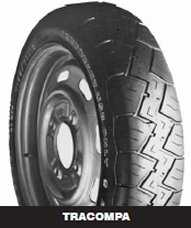 BRIDGESTONE TEMPA SPARE TRACOMPA - 125/70D14 93M - TireDirect.ca - Shop Discounted Tires and Wheels Online in Canada