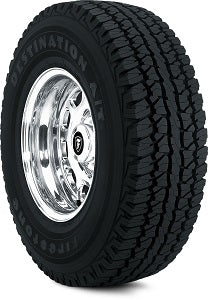 FIRESTONE DESTINATION A/T - LT265/70R17 121/118S - TireDirect.ca - Shop Discounted Tires and Wheels Online in Canada
