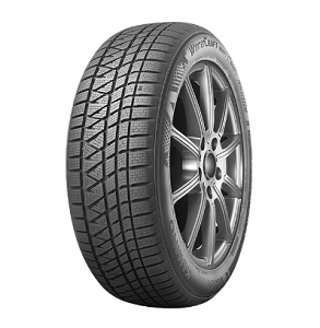 Wintercraft SUV WS71 - 295/35R21 XL 107V