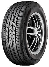 UNIROYAL TIGER PAW AWP3 - 225/60R17 99H - TireDirect.ca - Shop Discounted Tires and Wheels Online in Canada