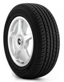 FIRESTONE FR710 UNI-T - P215/55R17 93S - TireDirect.ca - Shop Discounted Tires and Wheels Online in Canada