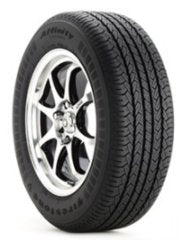 AFFINITY TOURING S4 FUEL FIGHTER - P195/65R15 89H