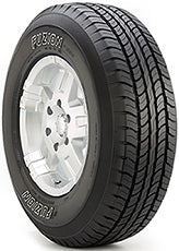 FUZION FUZION SUV - 245/70R17 110T - TireDirect.ca - Shop Discounted Tires and Wheels Online in Canada