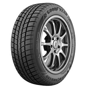 GOODYEAR WINTERCOMMAND - 245/50R20 102T - TireDirect.ca - Shop Discounted Tires and Wheels Online in Canada