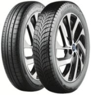 BRIDGESTONE BLIZZAK LM-500 - 155/70R19 84Q - TireDirect.ca - Shop Discounted Tires and Wheels Online in Canada