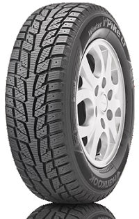 WINTER I*PIKE LT RW09 - LT195/75R16 107/105R