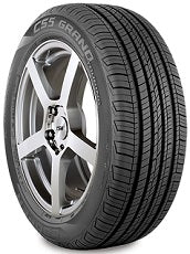 CS5 GRAND TOURING - 235/55R17 SL 99T
