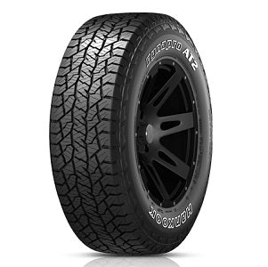 HANKOOK DYNAPRO AT2 RF11 - 255/75R17 115T - TireDirect.ca - Shop Discounted Tires and Wheels Online in Canada