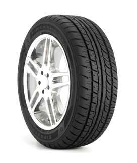 FIRESTONE FIREHAWK GT - 225/45R17 91H - TireDirect.ca - Shop Discounted Tires and Wheels Online in Canada