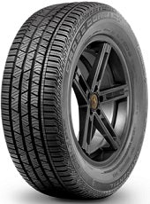 CROSSCONTACT LX SPORT - 245/50R20 102H