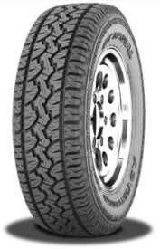 ADVENTURO AT3 - LT265/60R20 121/118S