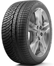 MICHELIN PILOT ALPIN PA4 - 275/30R20 97W - TireDirect.ca - Shop Discounted Tires and Wheels Online in Canada