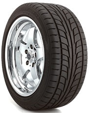 FIRESTONE FIREHAWK WIDE OVAL RFT - P245/40R18 88Y - TireDirect.ca - Shop Discounted Tires and Wheels Online in Canada