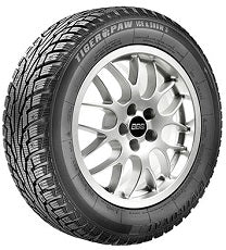 UNIROYAL TIGER PAW ICE & SNOW 3 - 235/55R17 99T - TireDirect.ca - Shop Discounted Tires and Wheels Online in Canada