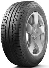 MICHELIN LATITUDE X-ICE XI2 - P255/60R19 108T - TireDirect.ca - Shop Discounted Tires and Wheels Online in Canada