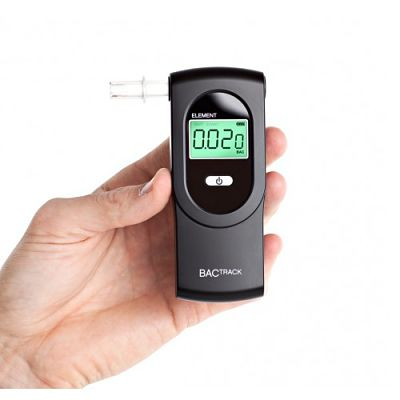 BACTrack Element Breathalyzer Professional