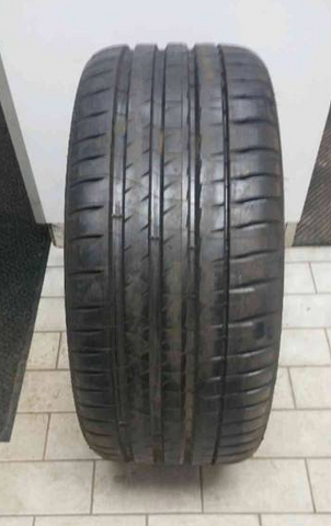 Michelin Pilot Sport 4S - 245/35R20 95Y - Used