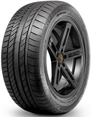 CONTINENTAL 4X4SPORTCONTACT - 275/40R20 106Y - TireDirect.ca - Shop Discounted Tires and Wheels Online in Canada