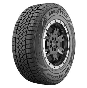 WinterCommand (Light Truck) - LT265/70R18 124R