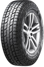 X FIT AT (LC01) - LT265/75R16 123/120R