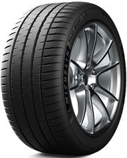 MICHELIN PILOT SPORT 4S - 225/45R19XL 96(Y) - TireDirect.ca - Shop Discounted Tires and Wheels Online in Canada