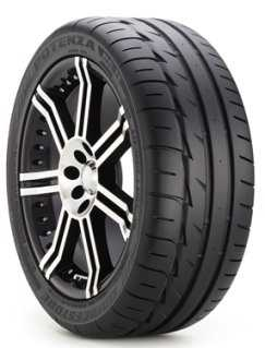 BRIDGESTONE POTENZA RE-11 - 245/35R19 93W - TireDirect.ca - Shop Discounted Tires and Wheels Online in Canada