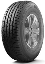 MICHELIN LTX WINTER - LT245/70R17 119/116R - TireDirect.ca - Shop Discounted Tires and Wheels Online in Canada