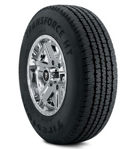 TRANSFORCE HT - LT265/70R18 124R