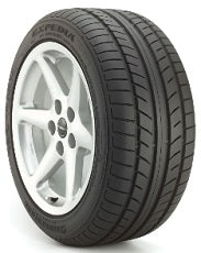 BRIDGESTONE EXPEDIA  S-01 - 265/40ZR18 97Z - TireDirect.ca - Shop Discounted Tires and Wheels Online in Canada