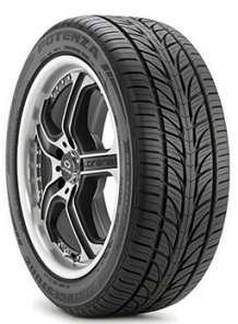 Potenza RE970AS Pole Position - 245/40R20 99W