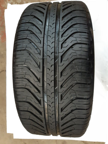 Michelin Pilot Sport A/S Plus - 255/40R19 96Y - Used