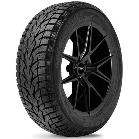 OBSERVE G3-ICE STUDDED - 245/45R20 99T