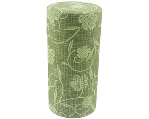 Washi Paper Tea Tins 2 Sizes