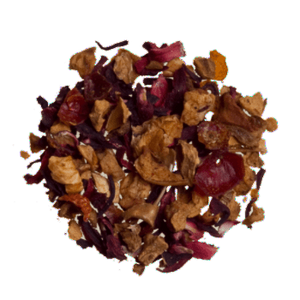 Raspberry Rush - Loose Fruit Tisane
