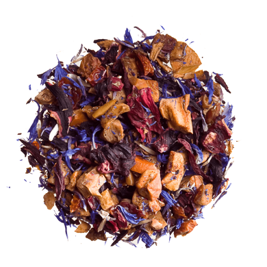 Quiet Time - Loose Fruit Tisane