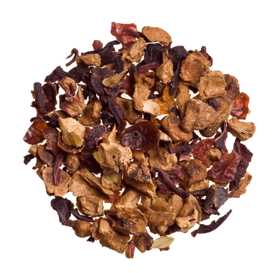 Autumn In New England - Loose Fruit Tisane