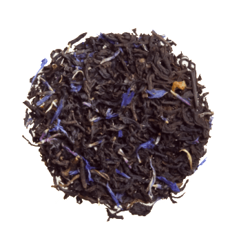 Decaf Earl Grey - Loose Black Tea