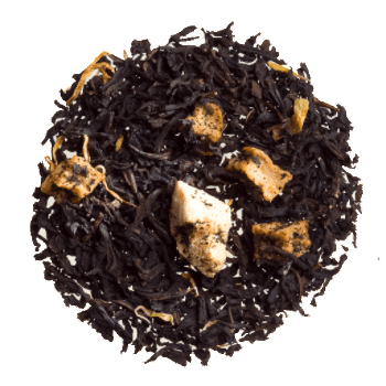 Decaf Mango - Loose Black Tea