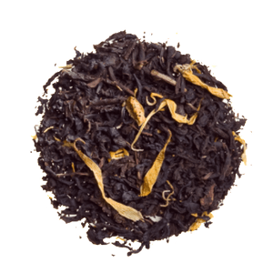 Decaf Peach - Loose Black Tea