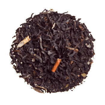 Decaf Raspberry - Loose Black Tea